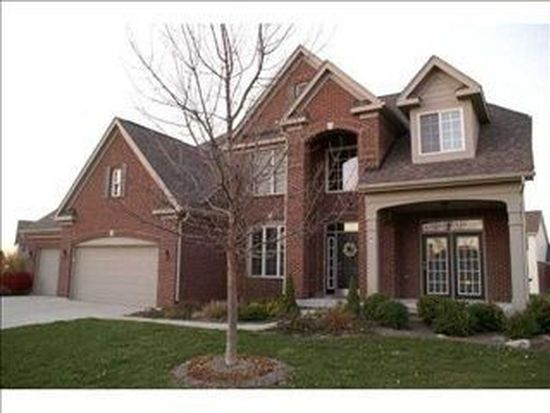 11814 Latrobe Ct, Fishers, IN 46037