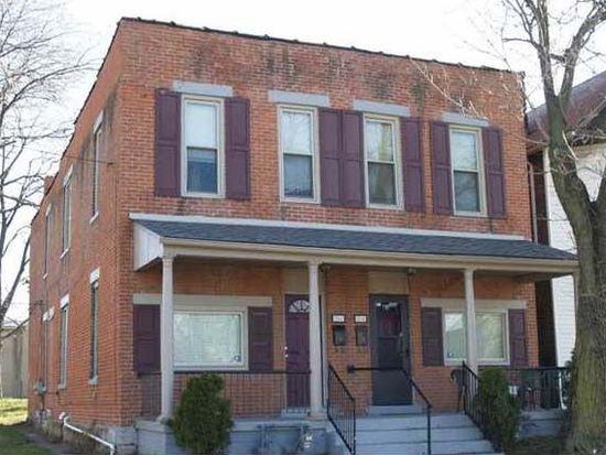 804 Saint Clair Ave, Columbus, OH 43201