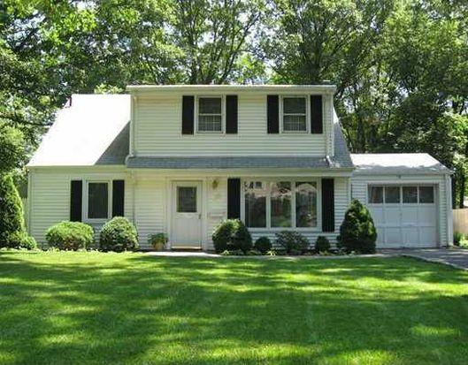 18 Manor Rd, Livingston, NJ 07039