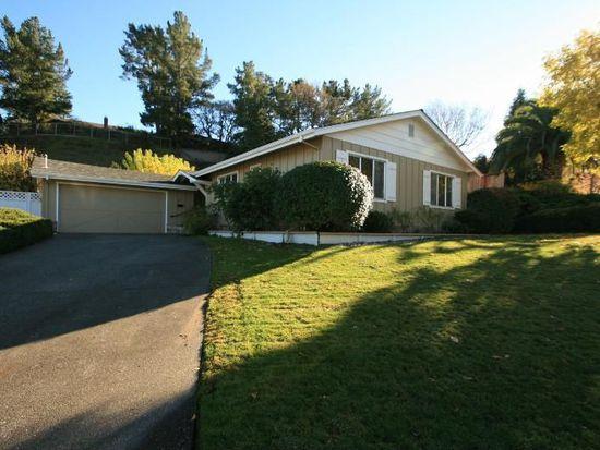 1411 Monte Maria Ave, Novato, CA 94947