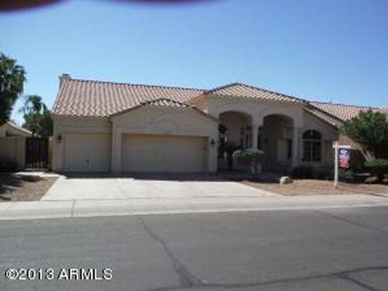 5583 W Orchid Ln, Chandler, AZ 85226