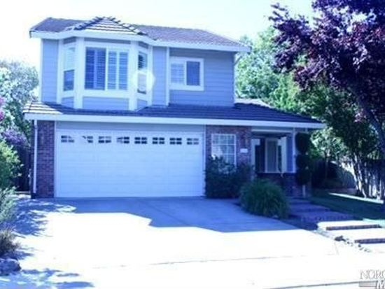 418 Fox Oak Ct, Vacaville, CA 95688