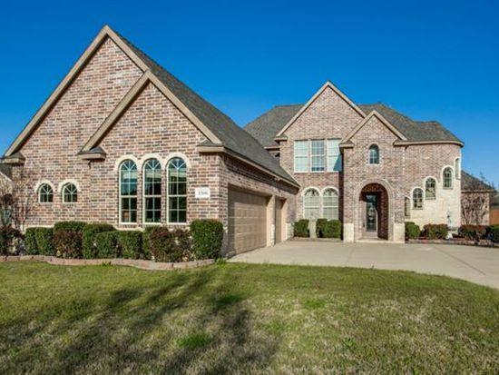 3306 Oak Run Ln, Mansfield, TX 76063