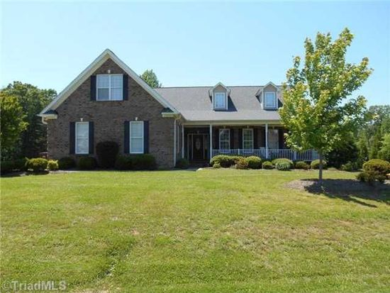 8305 Providence North Dr, Stokesdale, NC 27357