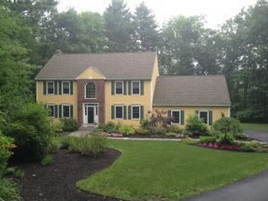 22 Olde English Rd, Bedford, NH 03110