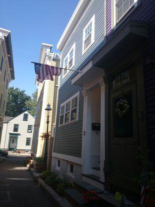 3 Bolton Pl, Boston, MA 02129