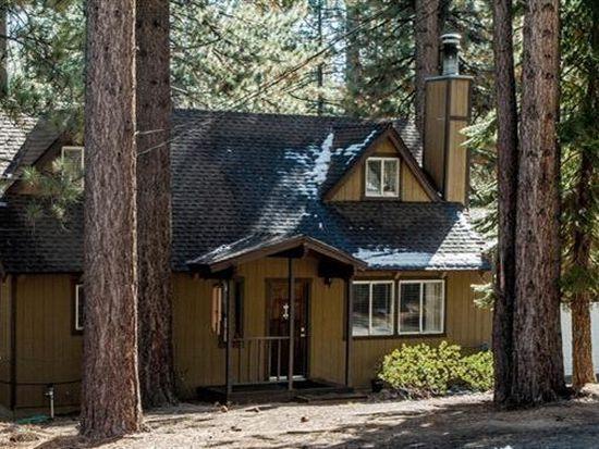 1871 Jicarilla Dr, South Lake Tahoe, CA 96150