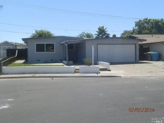 167 Tahoe Dr, Vacaville, CA 95687