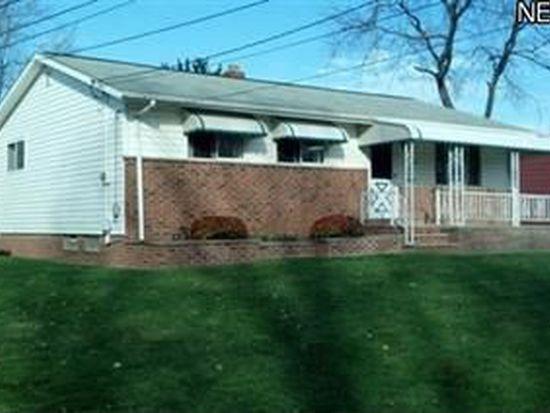 13650 Heatherwood Dr, Cleveland, OH 44142