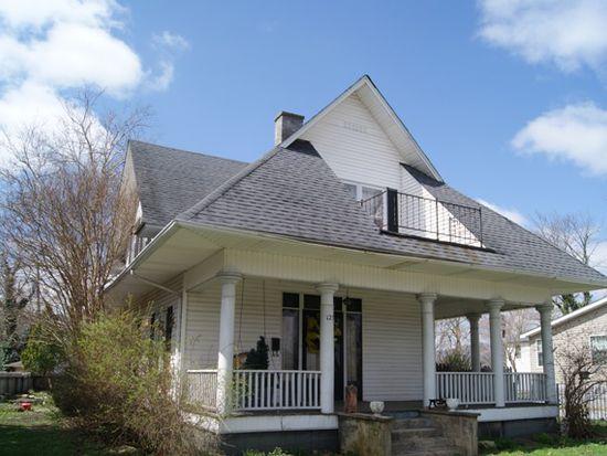 123 Arthur Hts, Middlesboro, KY 40965