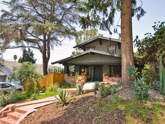 1645 Golden Gate Ave, Los Angeles, CA 90026