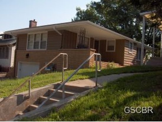2530 S Lakeport St, Sioux City, IA 51106