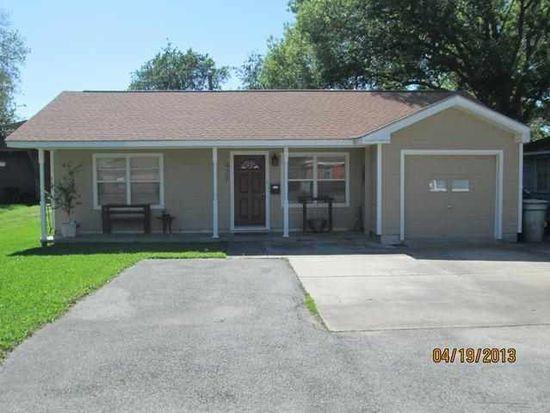420 Smelker St, Beaumont, TX 77707