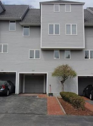 1009 Sherwood Forest Ln UNIT 1009, Saugus, MA 01906