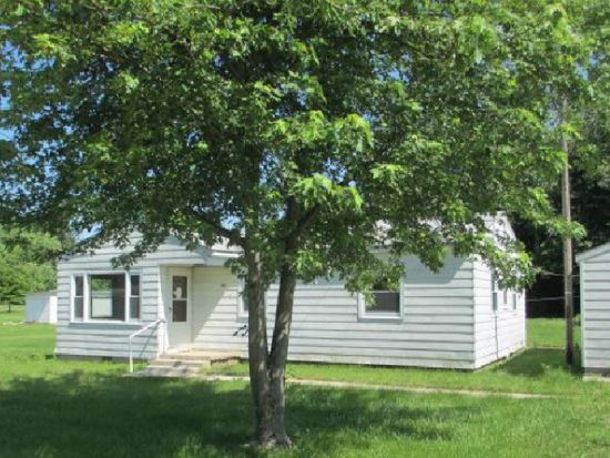 4906 W Lincoln Rd, Anderson, IN 46011