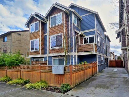 1433 NW 63rd St # B, Seattle, WA 98107