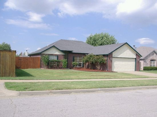 11706 N 112th East Ave, Collinsville, OK 74021