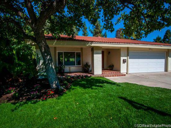 17551 Hada Dr, San Diego, CA 92127