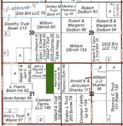 Dunham Rd, Garden Prairie, IL 61038