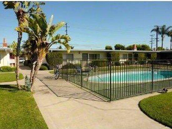1645 Tustin Ave APT M, Costa Mesa, CA 92627