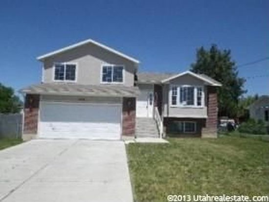 1670 W 300 N, West Point, UT 84015