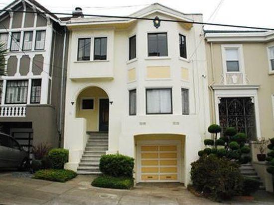 783 22nd Ave, San Francisco, CA 94121