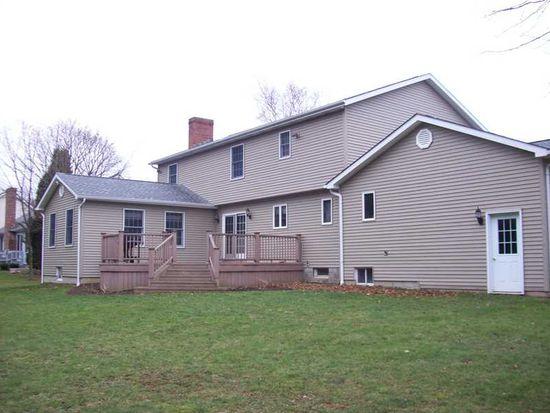 761 Stockbridge Dr, Erie, PA 16505