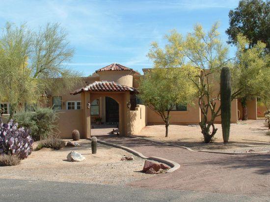 28828 N 63rd St, Cave Creek, AZ 85331