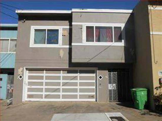840 Jamestown Ave, San Francisco, CA 94124