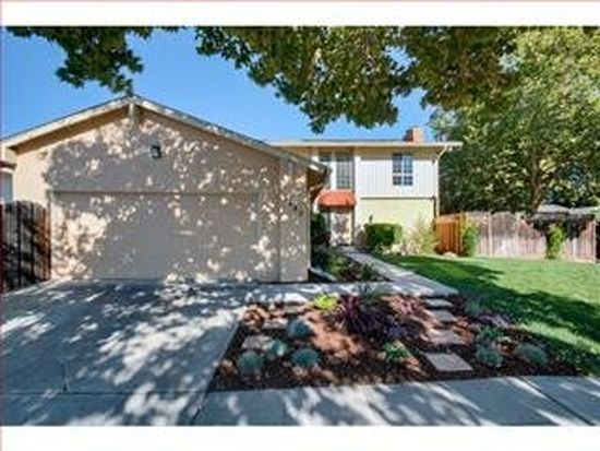 5440 Entrada Cedros, San Jose, CA 95123