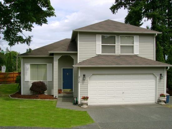 830 N 18th St, Mount Vernon, WA 98273