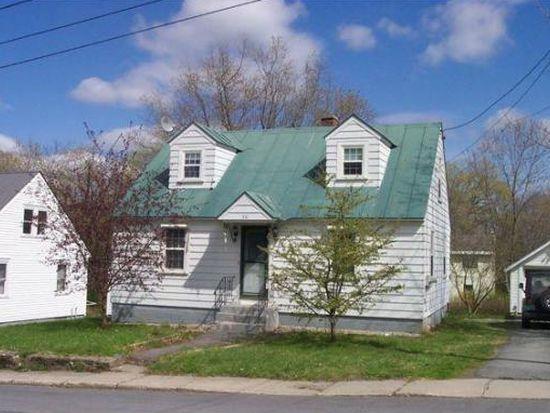 30 Foster Ave, Springfield, VT 05156