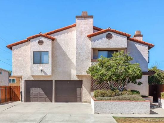 4752 Hawley Blvd UNIT 2, San Diego, CA 92116