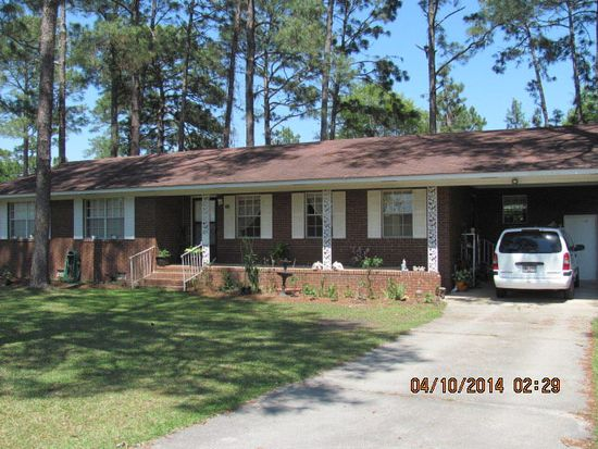 162 Seminole Dr, Moultrie, GA 31768