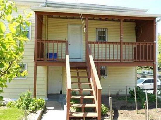 318 Jencks St, Fall River, MA 02723