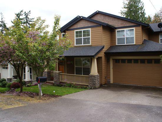 4512 SW Wood Pkwy, Portland, OR 97219