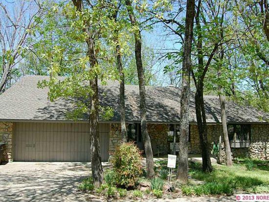 2718 Cherokee Hills Dr, Bartlesville, OK 74006