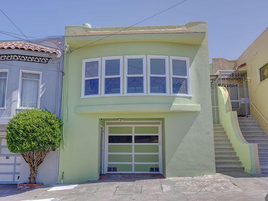 131 Ellington Ave, San Francisco, CA 94112
