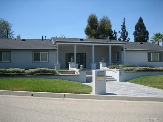 405 S Charvers Ave, West Covina, CA 91791