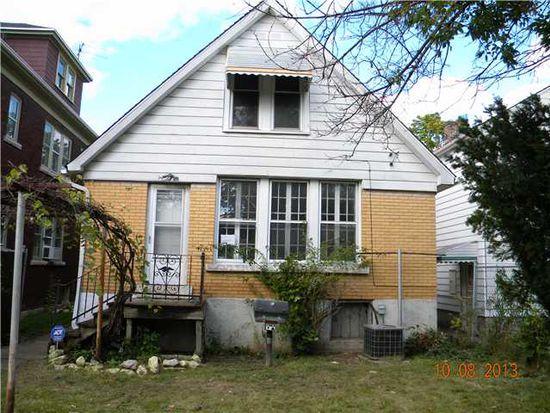 1327 La Salle Ave, Niagara Falls, NY 14301