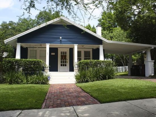 2110 Elizabeth Ave, Orlando, FL 32804