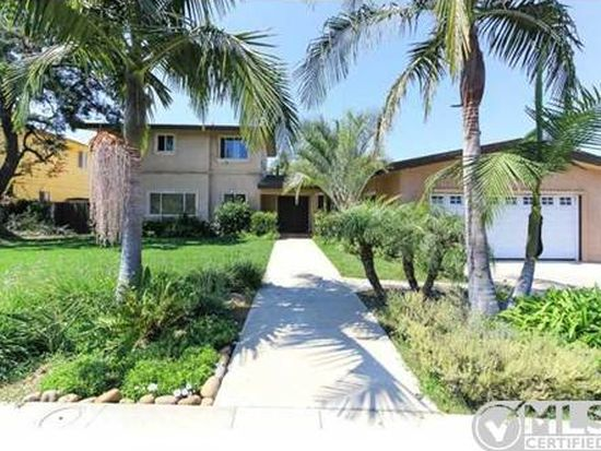 6018 Ridgemoor Dr, San Diego, CA 92120