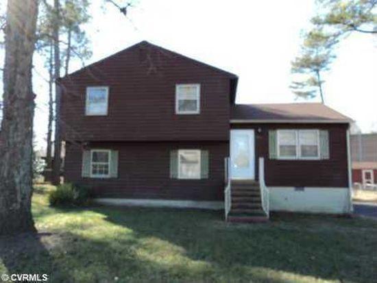 304 Pin Oak Dr, Hopewell, VA 23860