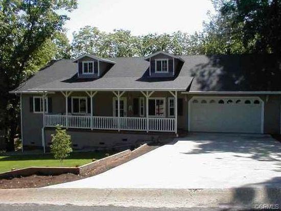 194 Valley Ridge Dr, Paradise, CA 95969