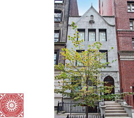 296 W 92nd St, New York, NY 10025