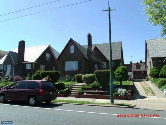 7416 Castor Ave, Philadelphia, PA 19152