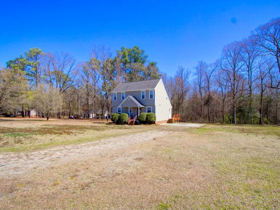 13120 Callens Ln, Willow Spring, NC 27592