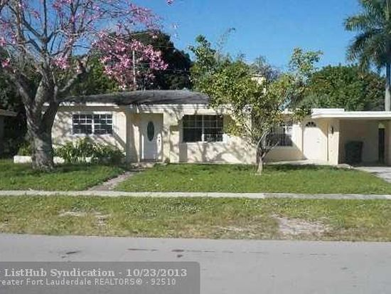 641 E Dayton Cir, Fort Lauderdale, FL 33312