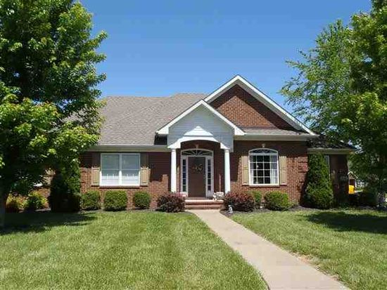 3609 Summer Breeze Ct, Bowling Green, KY 42104