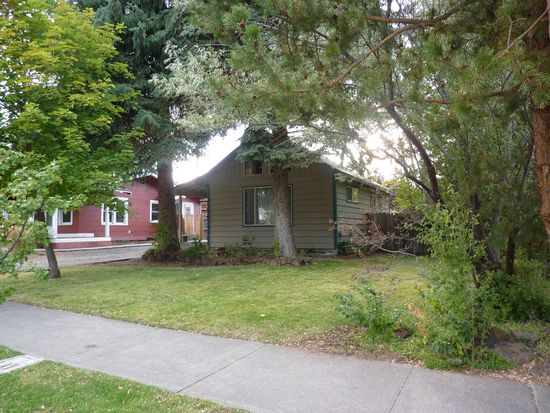 525 NW Columbia St, Bend, OR 97701
